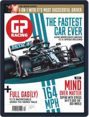 GP Racing UK Magazine (Digital) Subscription December 1st, 2020 Issue