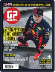 GP Racing UK Magazine (Digital) Subscription October 1st, 2020 Issue
