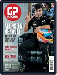 GP Racing UK Magazine (Digital) Subscription September 1st, 2020 Issue