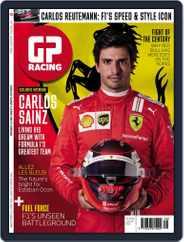 GP Racing UK Magazine (Digital) Subscription August 1st, 2021 Issue