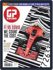 GP Racing UK Magazine (Digital) Subscription February 1st, 2021 Issue