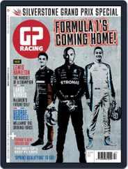 GP Racing UK Magazine (Digital) Subscription July 1st, 2021 Issue