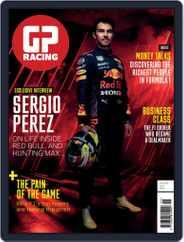 GP Racing UK Magazine (Digital) Subscription June 1st, 2021 Issue