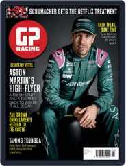 GP Racing UK Magazine (Digital) Subscription October 1st, 2021 Issue