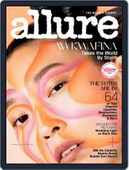 Allure Magazine (Digital) Subscription June 1st, 2021 Issue