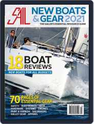 SAIL Magazine (Digital) Subscription August 25th, 2020 Issue