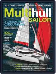 SAIL Magazine (Digital) Subscription October 30th, 2020 Issue
