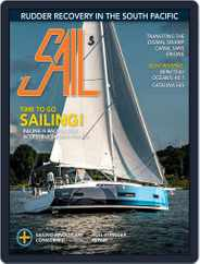 SAIL Magazine (Digital) Subscription May 1st, 2021 Issue