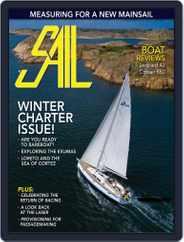 SAIL Magazine (Digital) Subscription October 1st, 2021 Issue