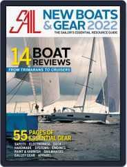 SAIL Magazine (Digital) Subscription September 15th, 2021 Issue