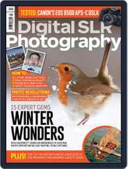 Digital SLR Photography Magazine Subscription February 1st, 2021 Issue