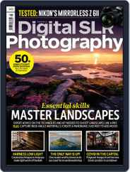 Digital SLR Photography Magazine Subscription March 1st, 2021 Issue