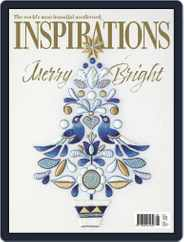 Inspirations Magazine (Digital) Subscription October 1st, 2020 Issue