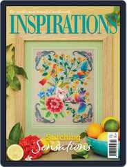 Inspirations Magazine (Digital) Subscription April 1st, 2021 Issue