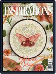 Inspirations Magazine (Digital) Subscription January 1st, 2021 Issue