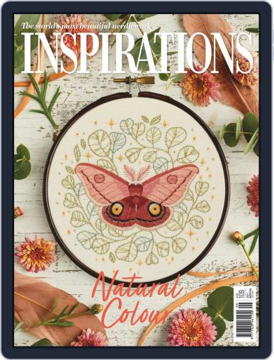 Inspirations Magazine (Digital) January 1st, 2021 Issue Cover