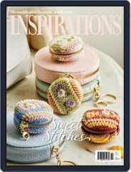 Inspirations Magazine (Digital) Subscription July 1st, 2021 Issue