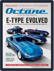 Octane Magazine (Digital) Subscription November 1st, 2020 Issue