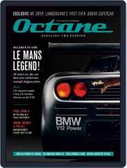 Octane Magazine (Digital) Subscription October 1st, 2020 Issue