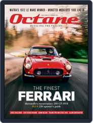 Octane Magazine (Digital) Subscription February 1st, 2021 Issue
