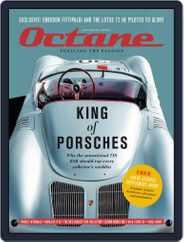 Octane Magazine (Digital) Subscription June 1st, 2021 Issue