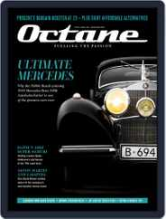 Octane Magazine (Digital) Subscription November 1st, 2021 Issue