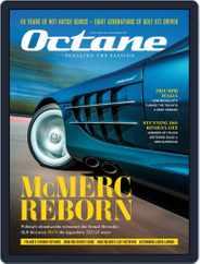 Octane Magazine (Digital) Subscription September 1st, 2021 Issue
