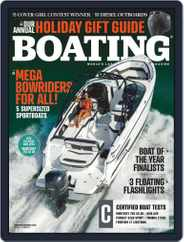 Boating Magazine (Digital) Subscription November 1st, 2020 Issue