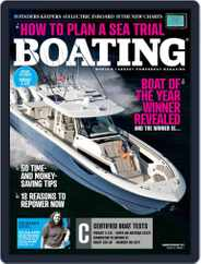 Boating Magazine (Digital) Subscription January 1st, 2021 Issue