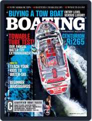 Boating Magazine (Digital) Subscription June 1st, 2021 Issue