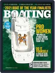 Boating Magazine (Digital) Subscription November 1st, 2021 Issue