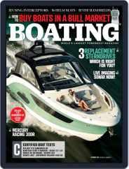 Boating Magazine (Digital) Subscription October 1st, 2021 Issue