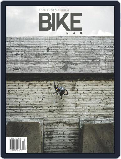 Bike Magazine (Digital) September 1st, 2020 Issue Cover