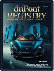 duPont REGISTRY Magazine (Digital) Subscription August 1st, 2021 Issue