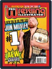 Pro Wrestling Illustrated Magazine (Digital) Subscription December 1st, 2020 Issue