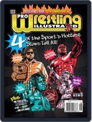 Pro Wrestling Illustrated Magazine (Digital) Subscription August 1st, 2021 Issue