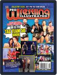 Pro Wrestling Illustrated Magazine (Digital) Subscription February 1st, 2021 Issue