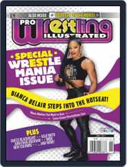 Pro Wrestling Illustrated Magazine (Digital) Subscription June 1st, 2021 Issue