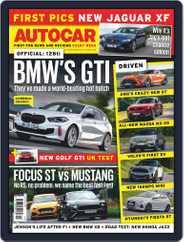 Autocar Magazine (Digital) Subscription October 7th, 2020 Issue