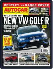 Autocar Magazine (Digital) Subscription April 14th, 2021 Issue