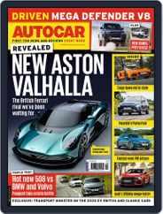 Autocar Magazine (Digital) Subscription July 21st, 2021 Issue