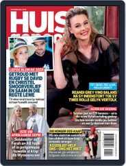 Huisgenoot Magazine (Digital) Subscription October 15th, 2020 Issue