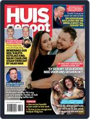 Huisgenoot Magazine (Digital) Subscription January 21st, 2021 Issue