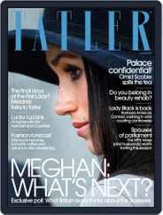 Tatler UK Magazine (Digital) Subscription November 1st, 2020 Issue