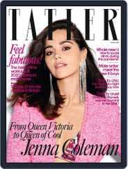 Tatler UK Magazine (Digital) Subscription October 1st, 2020 Issue