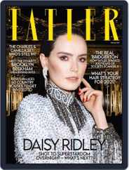 Tatler UK Magazine (Digital) Subscription February 1st, 2021 Issue