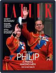 Tatler UK Magazine (Digital) Subscription July 1st, 2021 Issue