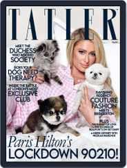 Tatler UK Magazine (Digital) Subscription May 1st, 2021 Issue