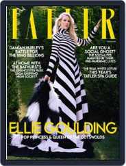 Tatler UK Magazine (Digital) Subscription November 1st, 2021 Issue