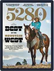 5280 Magazine (Digital) Subscription December 1st, 2020 Issue